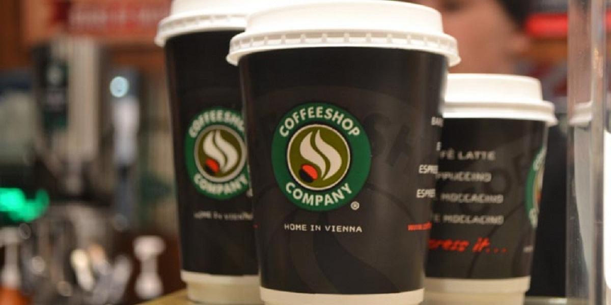 Coffeeshop, кофе навынос, франчайзинг, Россия