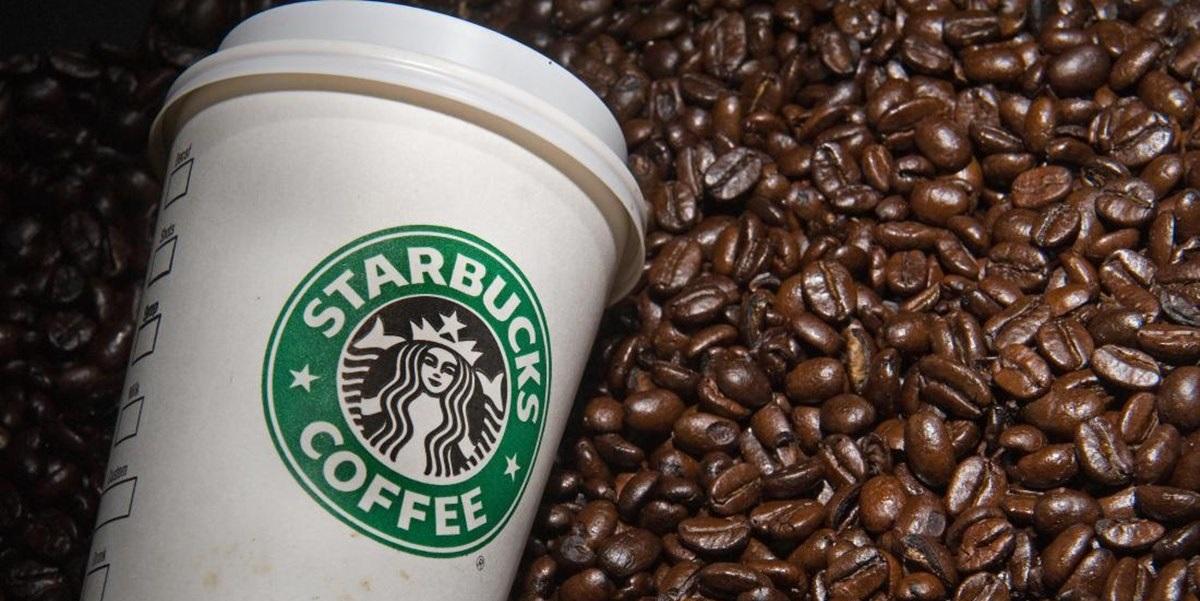 Starbucks, США, кофейня