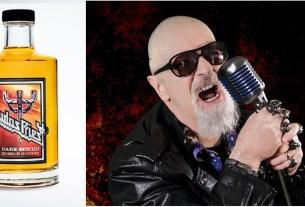 Judas Priest Spiced Rum, Швеция, ром