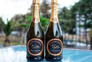 Золотая балка,шампанское,Таврия,Крым