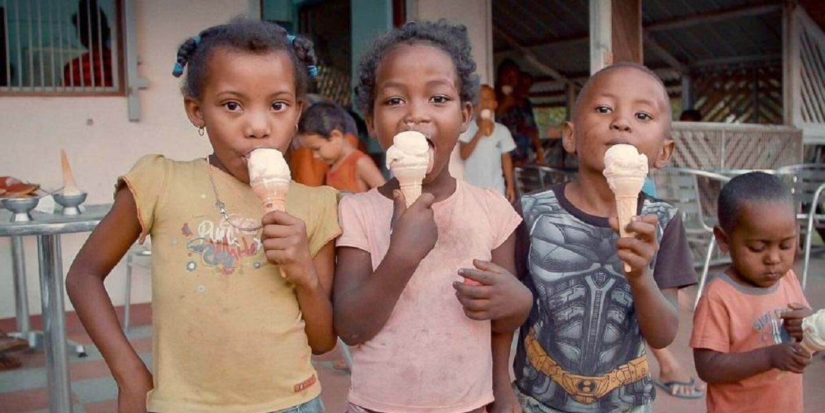 Африка, вологда, мороженое, экспорт