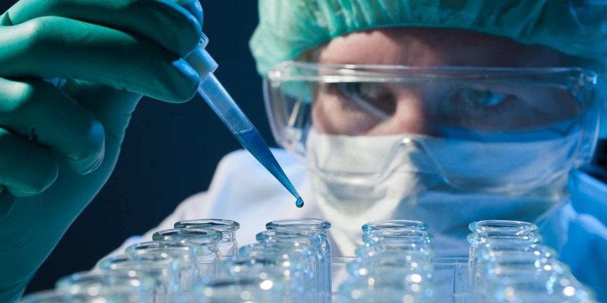 Генетика, лаборатория, новые методы, современные технологии