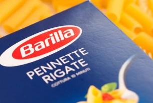 Barilla, макароны, инвестиции