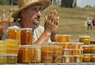 Тарас Качка,Copa-Cogeca,мёд,Андрей Бажин