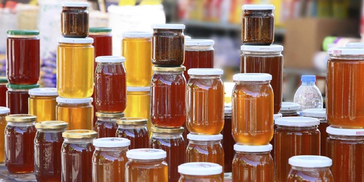 Sözcü,продукты для самоизоляции, долгое хранение,мёд