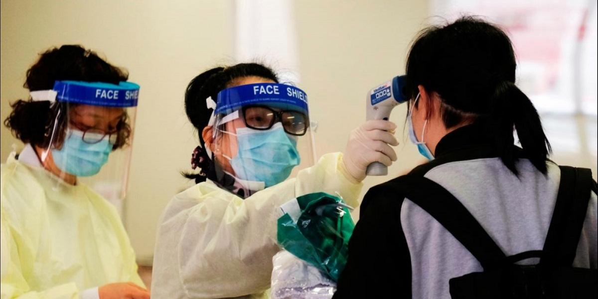 коронавирус, пища, европейские эксперты