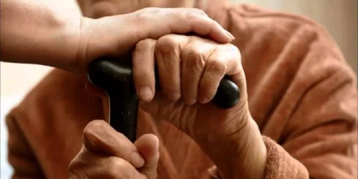 Лента, забота о пожилых, время проявить заботу