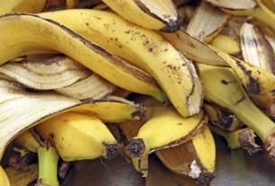 кожура,бананы,витамины,здоровье,антидиприсант