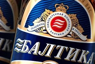 AB InBev Efes, «Балтику»,Heineken,акциз,Мишустин