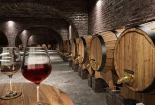 винодельня, винокурня