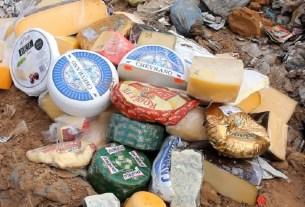 Франция, сыровары