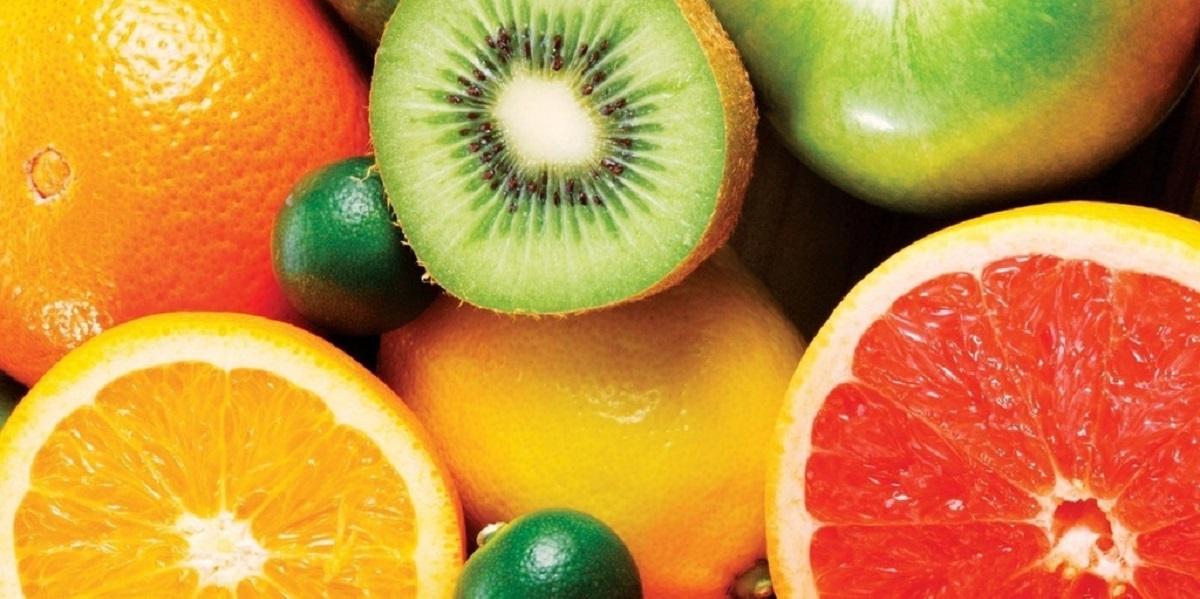 фрукты, антиоксиданты