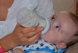 Исследования, детское питание, молочные смеси