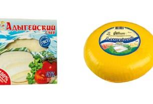 «Рыльский Сыродел», сыр «Адыгейский»,Меркурий