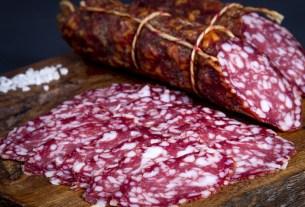 «Braunschweiger», «Брауншвейгская», колбаса,свинина,ливер,деликатес