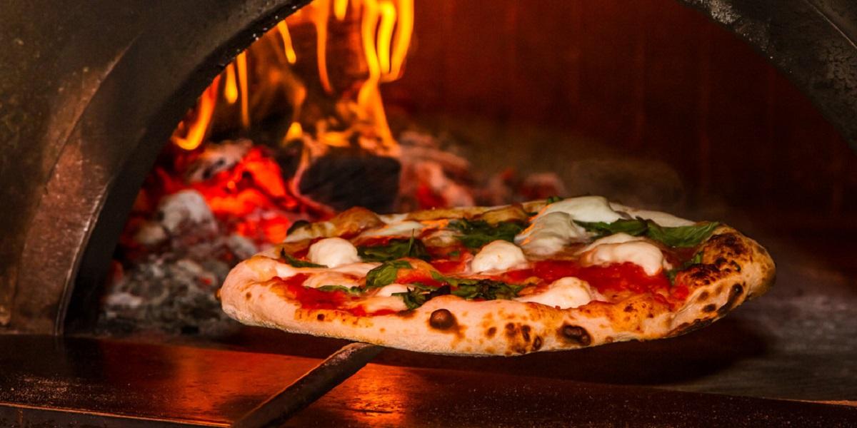 пицца, первая пицца, рецепт, древность, лепешка
