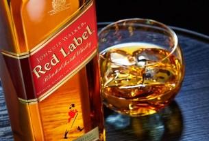 Johnnie Walker, био-упаковка, бумажная бутылка, виски