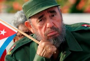 ГМО, кукуруза, соя, Фидель Кастро, Куба, голод
