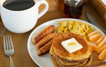 Тим Спектор, мифы о еде, соль, завтрак, не бойтесь пропустить завтрак, здоровье, питание