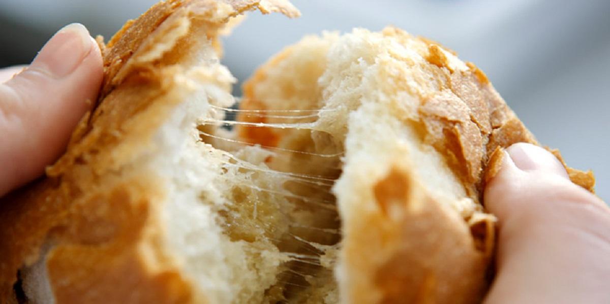Хлеб, «Картофельная палочка», бактерии