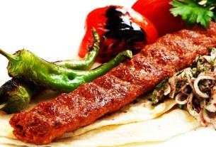Турецкая кухня, турецкий суп, кебаб, салеп, симит