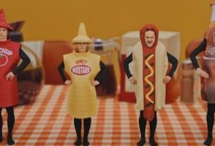 Little Big, «Tacos», клип о еде