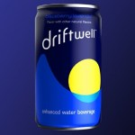 Driftwell, PespiCo,L-теанин, антистресс, без кофеина,Эмили Сильвер