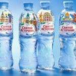 IDS Borjomi Russia, минеральная вода, «Святой источник», «Боржоми»