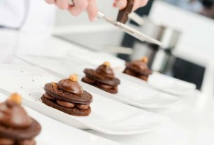 «Лучший кондитер мира», Пьеру Марколини, шоколатье,World Pastry Stars 2020