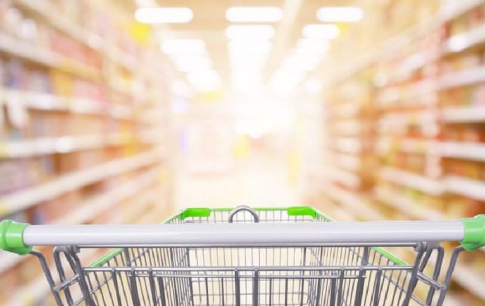 Супермаркет, потребитель