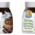 «Коровка из Кореновки», десерт, шоколадная паста, новинка
