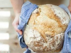 свежесть хлеба, хлеб