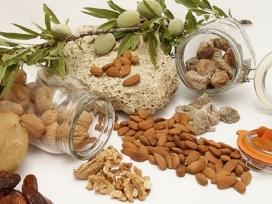 афлатоксин-В1, исследования, простой метод, орехи, сухофрукты