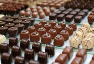 «Шоколадные традиции», штраф, плагиат, конфеты
