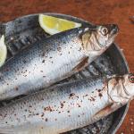 Сельдь, рыба, блюдо