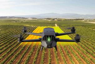 Спектрометры, умное земледелие, новая разработка, фермерство,