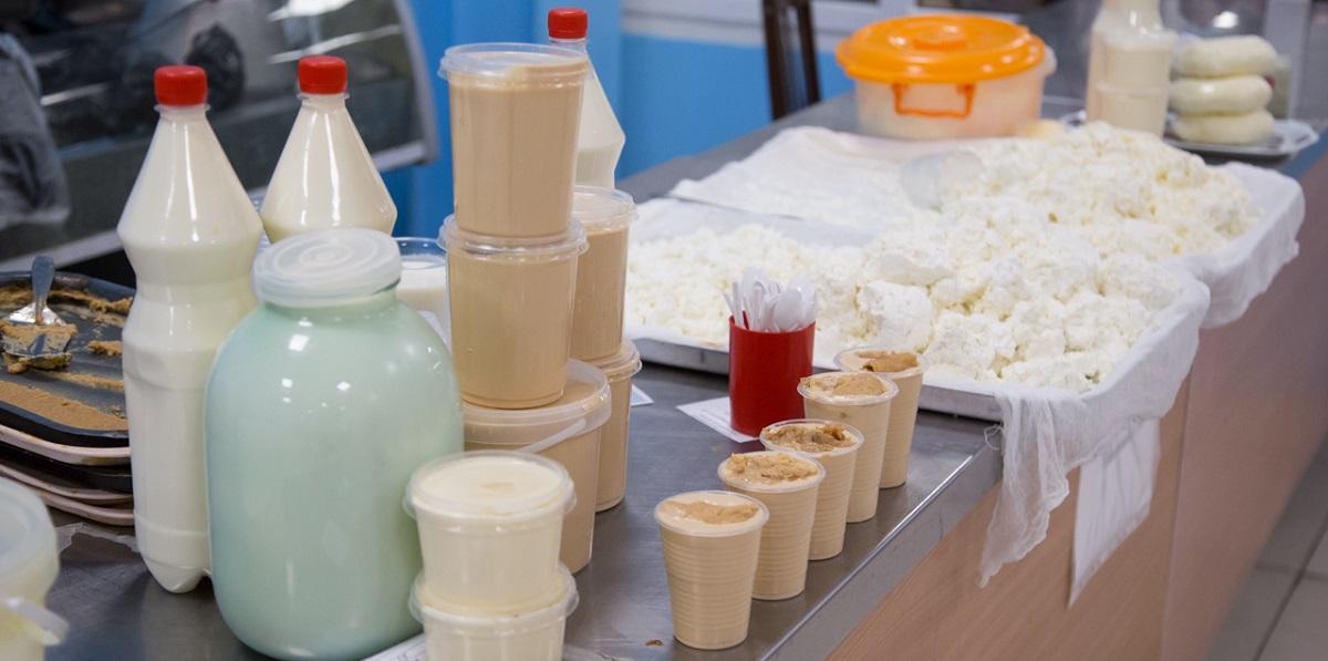 ветправила, как проверят молоко на рынке, Молочный союз, ветправил нет, молоко на рынке
