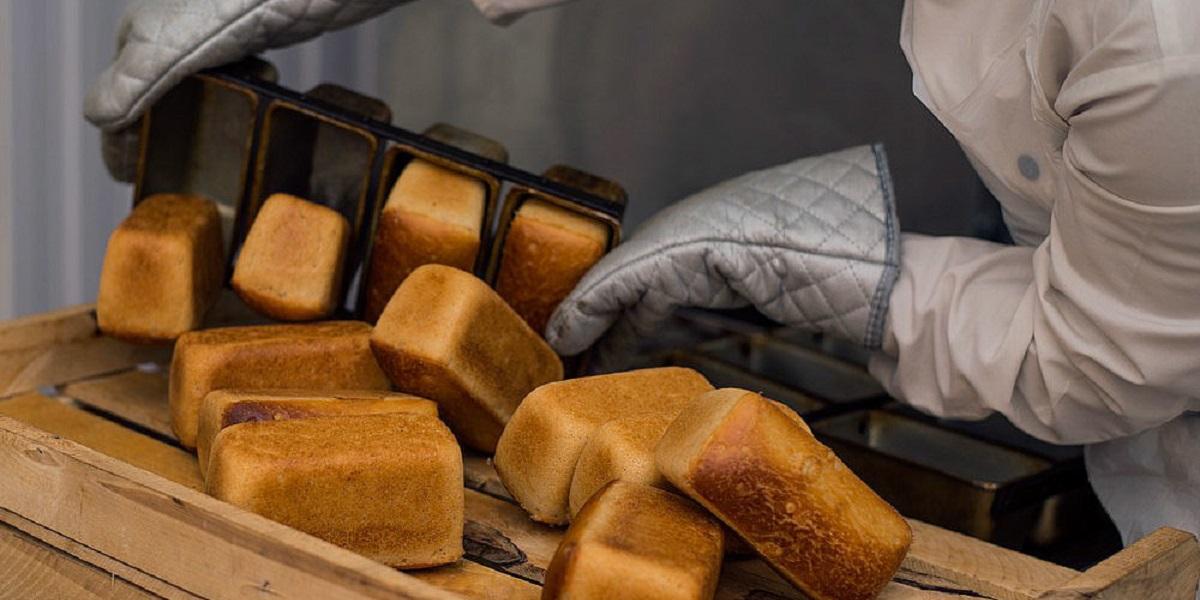 «Владимирский хлебокомбинат» Алексей Лялин, цены на хлеб спасут, господдержка