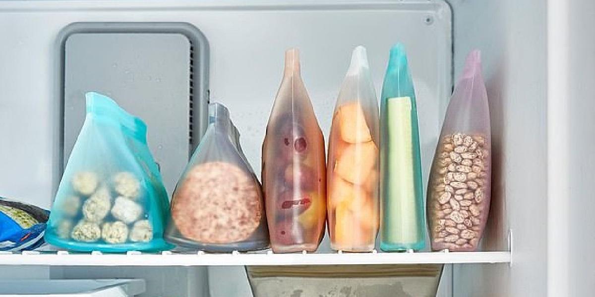 Контейнеры, холодильник