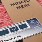 Innoscentia, маркировка, мясо