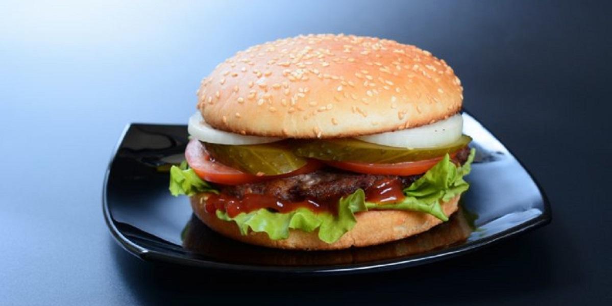Макдоналдс, бургеры, изменение рецептуры, процесс приготовления