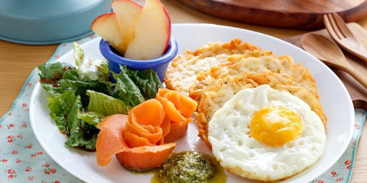 Необычные завтраки со всего мира, завтрак,