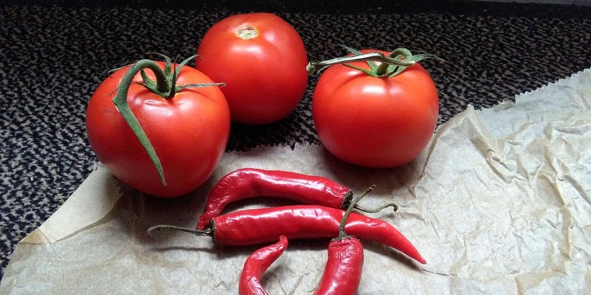 Россельхознадзор, ограничение, импорт, узбекские томаты, томатный вирус, тобамовирус