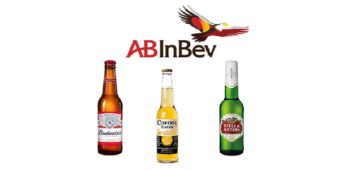 AB InBev,пиво, пивная дробина, EverGrain