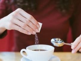 Сахарин, чай