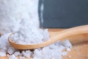 Соль, хлорид