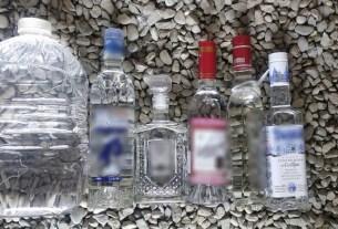 Кабардино-Балкария, подпольное производство, нелегальная водка, МВД