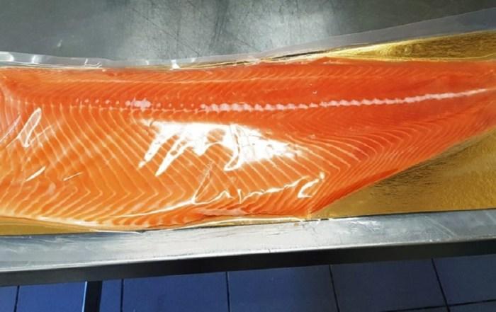 Русская рыбная компания, РРК, сеть Находка, рыбный магазин, рыба с Находки