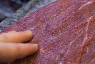 Сёдзи Такеути, искусственное мясо, регенеративное выращивание, коровьи мышцы