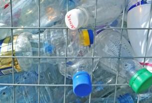 сдать бутылки, пластиковые деньги, экология, Петр Шелищ